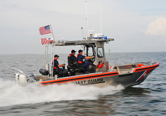 Military Boats   Metal Shark