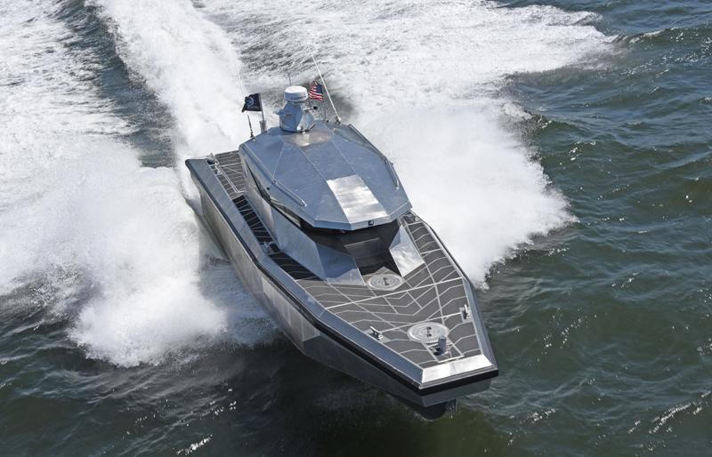 Deep Impact Boats >> 40 PBX | Metal Shark