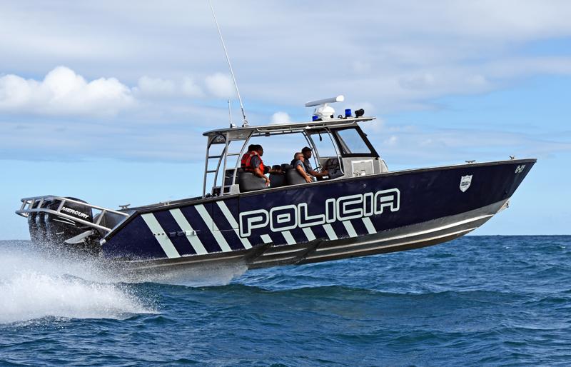 Pleasure boats law u s