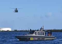 January 30th, 2019: Metal Shark Delivers New Patrol Boats to the Dutch Caribbean Coast Guard in Aruba