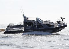 September 6th, 2019: Metal Shark Expands Into Peru with Multi-Vessel Order and Co-Production Agreement
