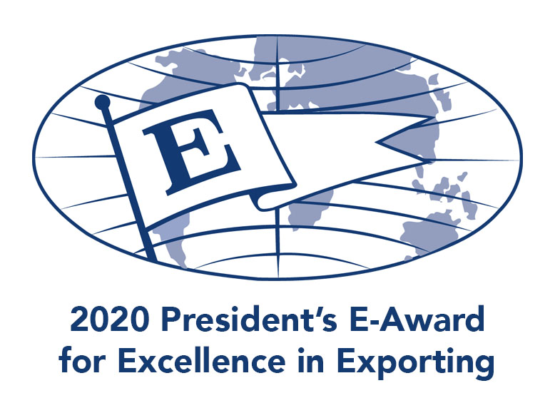 November 4th, 2020: Metal Shark Receives Presidential Award for Exports